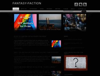 fantasy-faction.com screenshot