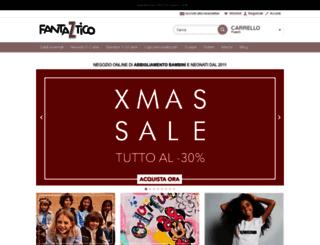 fantaztico.com screenshot