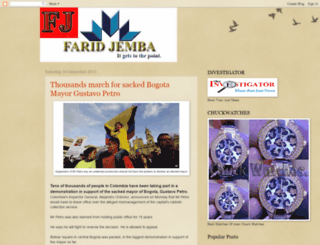 faridjemba.blogspot.com screenshot