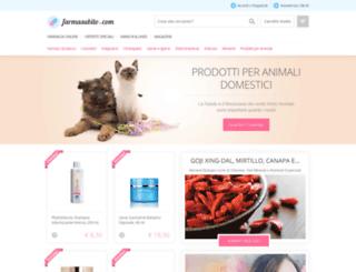 farmasubito.com screenshot
