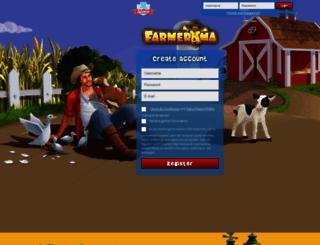 farmerama.rtl2.de screenshot