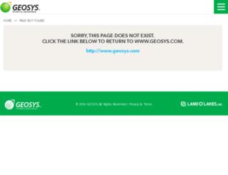 farmsat.com screenshot