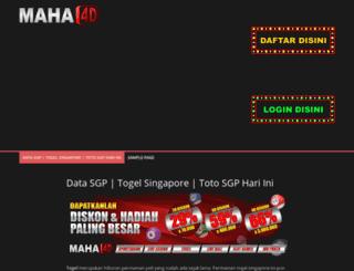 farnazfever.com screenshot