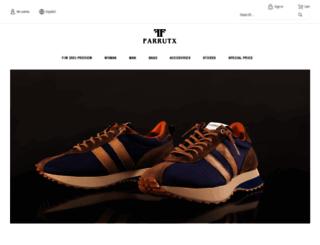 farrutx.com screenshot