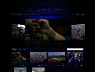 farvaltillstadion.solidtango.com screenshot