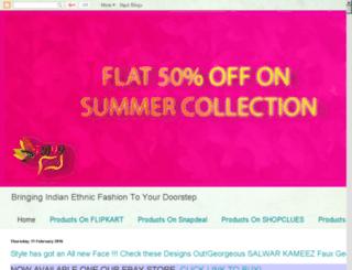 fashionbazaar99.com screenshot