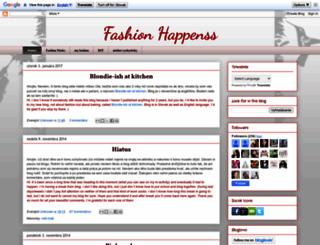 fashionhappenss.blogspot.it screenshot