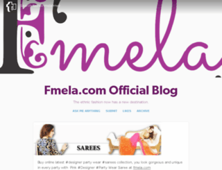 fashionmelafmela.tumblr.com screenshot