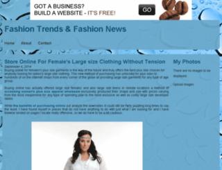 fashionnewsandfashiontrends.bravesites.com screenshot