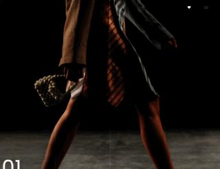 fashionweekdates.com screenshot