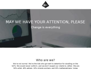 fastactmedia.com screenshot