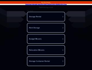 fastmoving.co.za screenshot