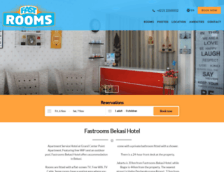 fastrooms.net screenshot