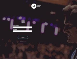 fasttracktomrright.com screenshot