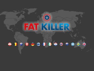 fatkiller.nu screenshot