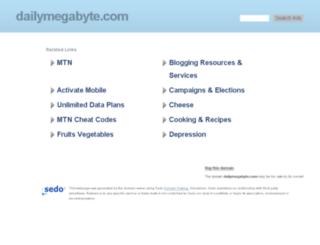 fb-55.dailymegabyte.com screenshot