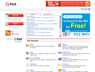 fc2bbs.com screenshot
