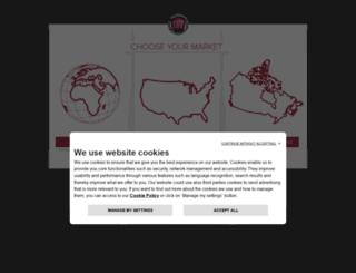 fcamelfiplant.fiat.com screenshot
