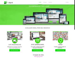 fcdigital.com.br screenshot