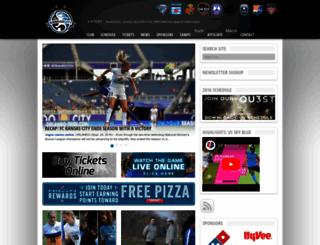 fckansascity.com screenshot