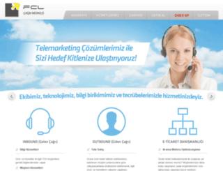 fcl.com.tr screenshot