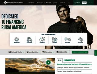 fcsamerica.com screenshot
