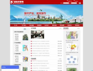 fdarcity.com screenshot