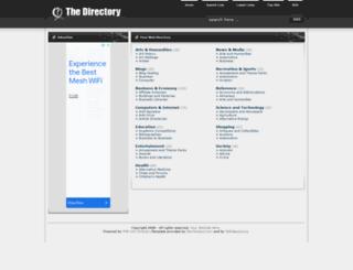 fearinc.org screenshot