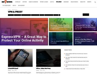 featvpn.com screenshot