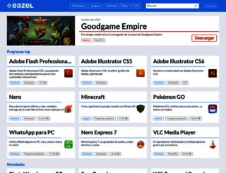 feedburner.es screenshot