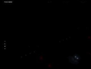 feedmee.com screenshot