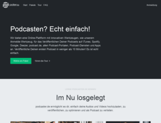 feedplace.de screenshot