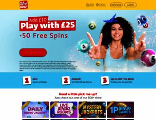 feelgoodgames.co.uk screenshot