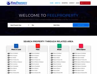 feelproperty.com screenshot