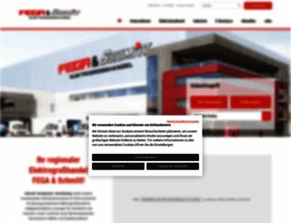 fega-schmitt.de screenshot