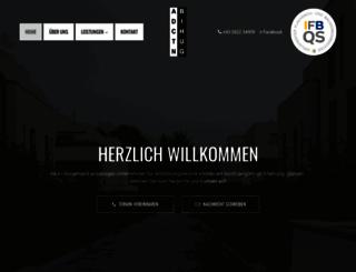 feigl-schwarz.at screenshot
