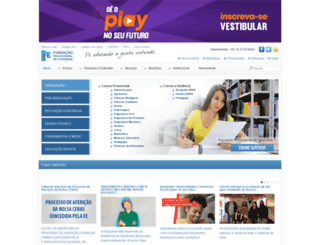 feituverava.com.br screenshot