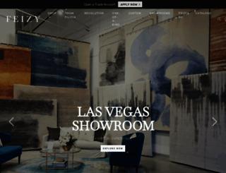 feizy.com screenshot