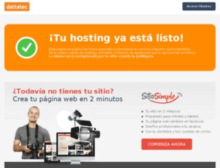 feldigital.com.ar screenshot