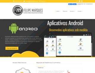 felipemarques.com.br screenshot