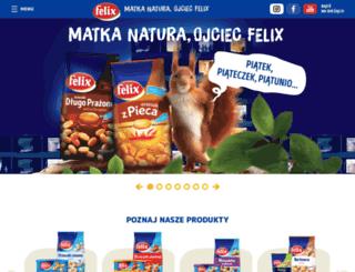 felixpolska.pl screenshot