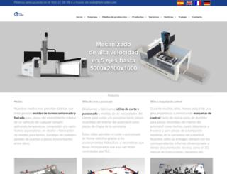 fem-eder.com screenshot