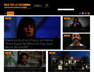 fenix951.com.ar screenshot