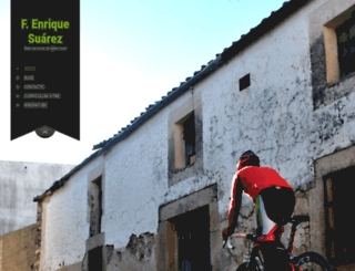 fenrique.com screenshot
