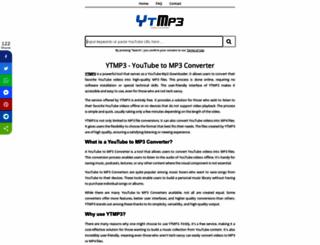 feralaudio.com screenshot