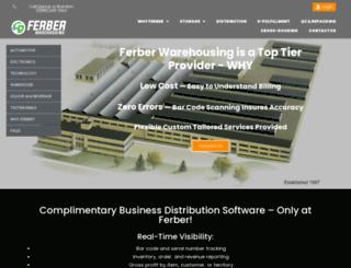 ferbermidwest.com screenshot