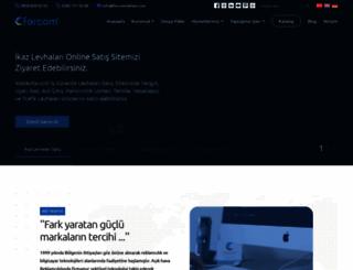 fercomreklam.com screenshot