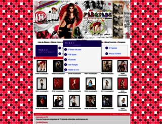 fergiephotos.com screenshot