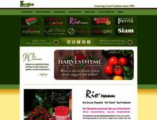 fernlea.com screenshot