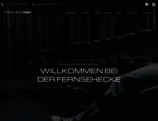 fernsehecke.de screenshot